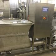 Butterumarbeitung für innovative Produkte in der Lebensmittel-Industrie