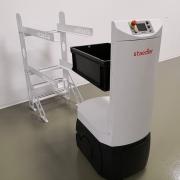 staedler Mobile Robot