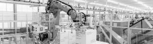Robotik von staedler automation AG