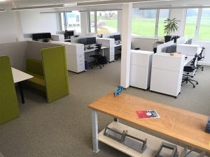 Büro staedler automation AG