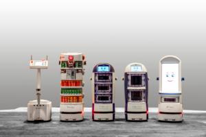 staedler robots