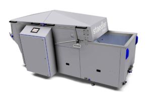 Kompakter Kocher CK800