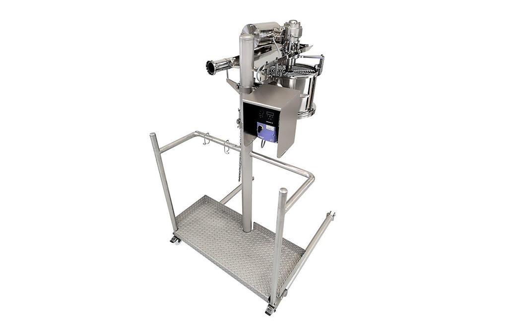 Spätzle-/Knöpfle-Maschine RV450